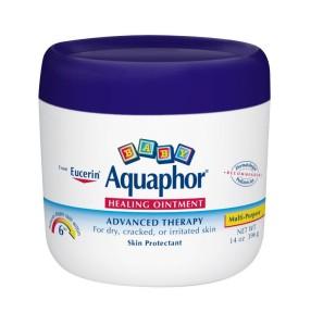 Aquaphor baby