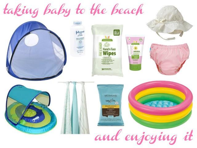 Kit Ver O O Que Levar Para A Praia Ou Piscina