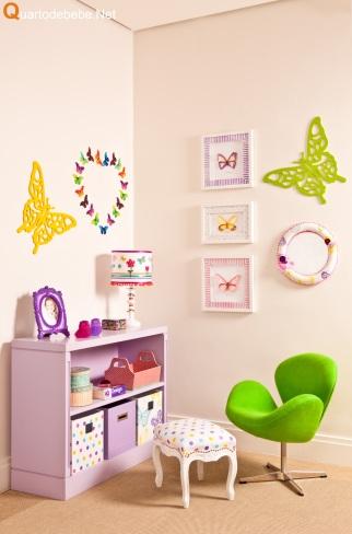quarto-infantil-feminino-borboletas