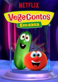 VEGECONTOS EM CASA